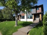 Semi-detached in Spruce Cliff, Calgary - SW