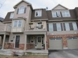 Townhouse in Stittsville, Ottawa and Surrounding Area