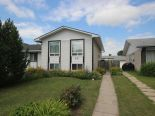 Semi-detached in The Maples, Winnipeg - North West