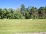 Residential Lot in Dunrobin, Ottawa and Surrounding Area
