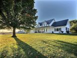 Acreage / Hobby Farm / Ranch in Napanee, Kingston / Pr Edward Co / Belleville / Brockville