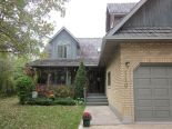 2 Storey in East St. Paul, East Manitoba - North of #1