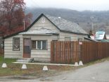 Bungalow in Grand Forks, Rockies / Selkirk / Kootenays / Boundary  0% commission