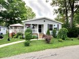 Manufactured home in Goderich, Dufferin / Grey Bruce / Well. North / Huron