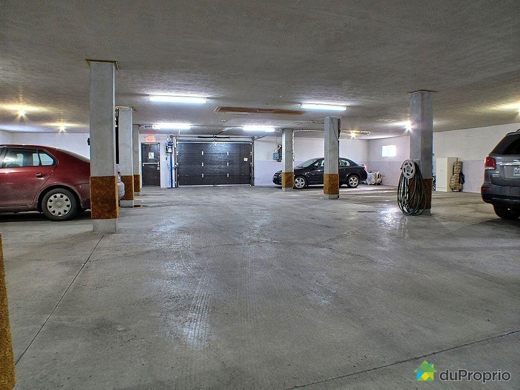 Condo vendre st jean sur richelieu 206 600 rue marie for Garage desaffecte a vendre