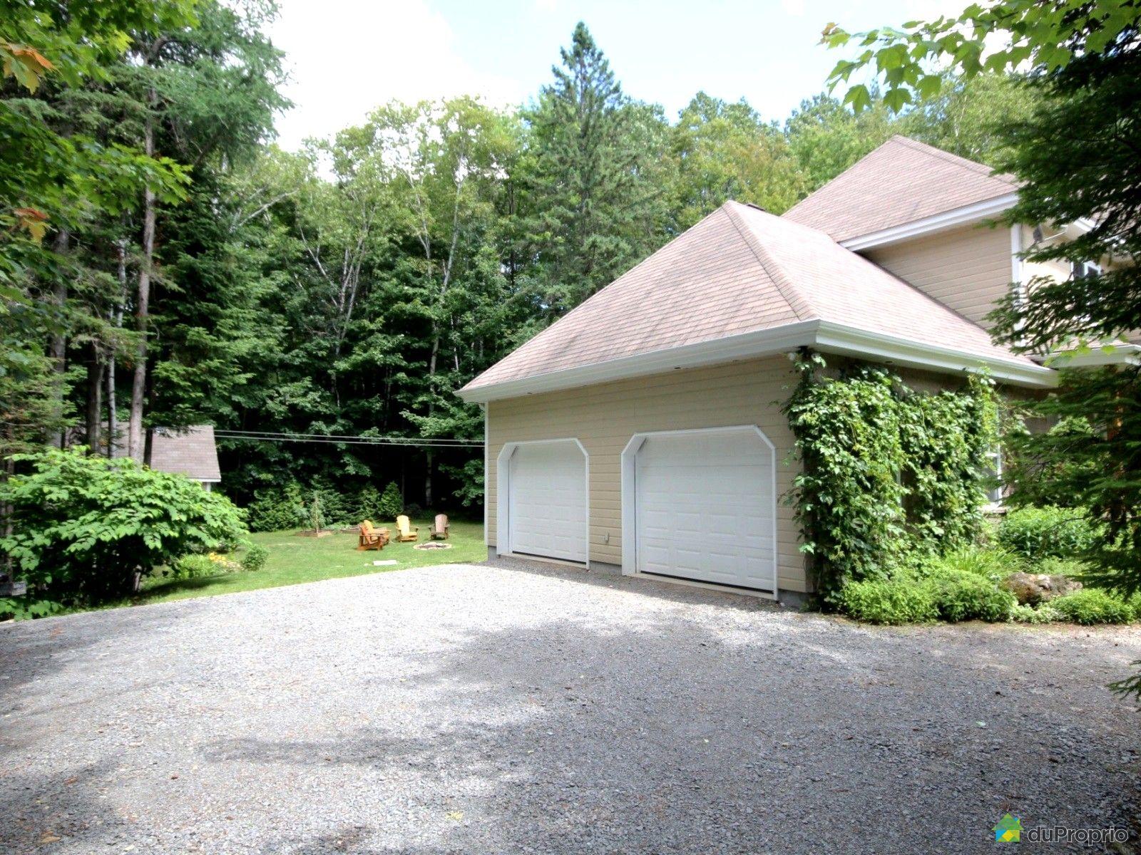 House for sale in ste anne des lacs 83 rue des pinettes for Garage des milles lacs