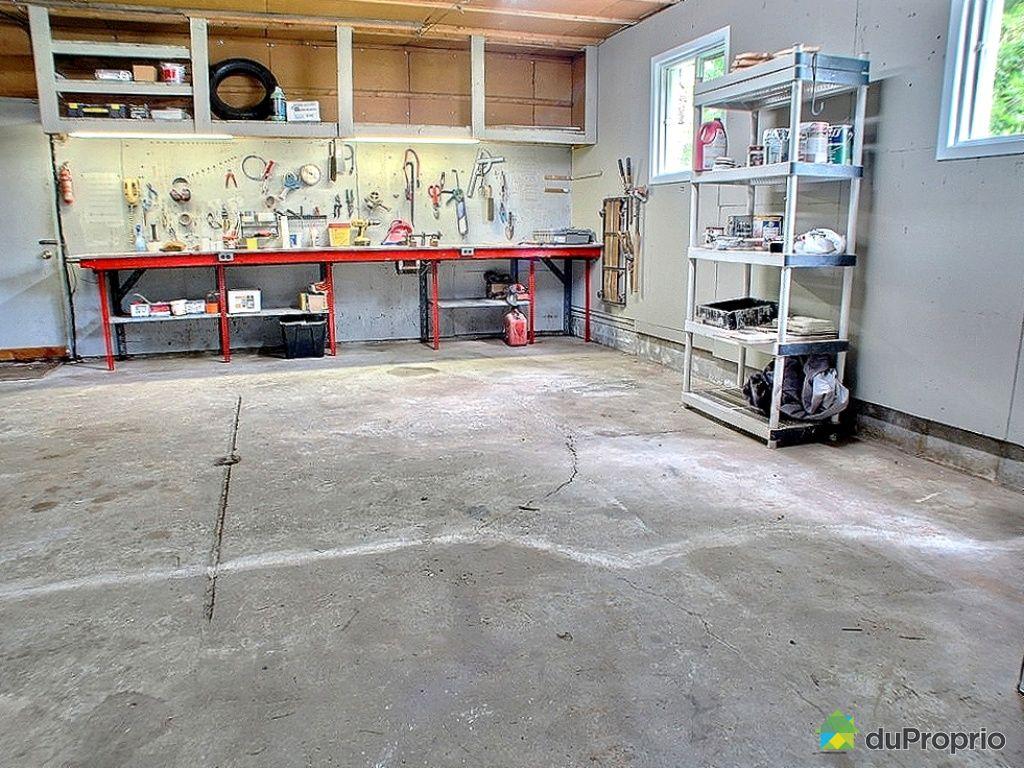 House sold in ste catherine de la jc duproprio 339165 for 12x14 garage door for sale