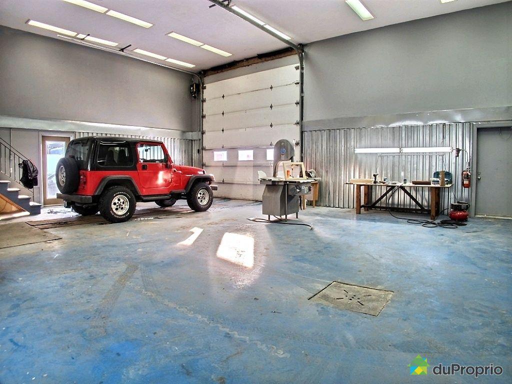 Immeuble commercial vendu mont tremblant immobilier qu bec duproprio 477730 - Commerce garage a vendre ...