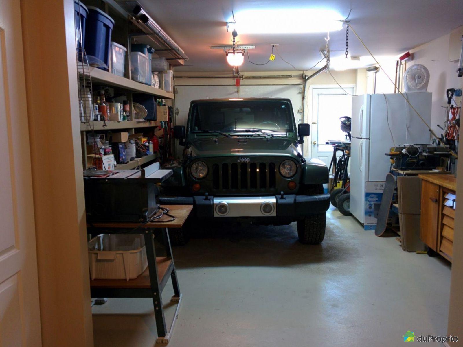 Jumel vendre magog 646 rue du moulin immobilier - Garage du moulin plessier rozainvillers ...