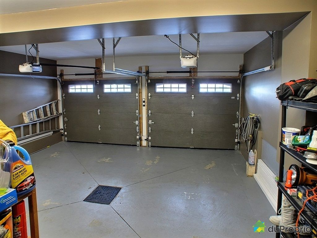 Maison vendu mascouche immobilier qu bec duproprio 362021 for Garage maison