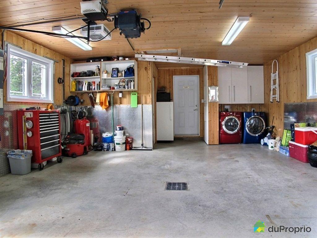 Maison vendre alma 1480 chemin faubourg desjardins for Garage du faubourg le quesnoy