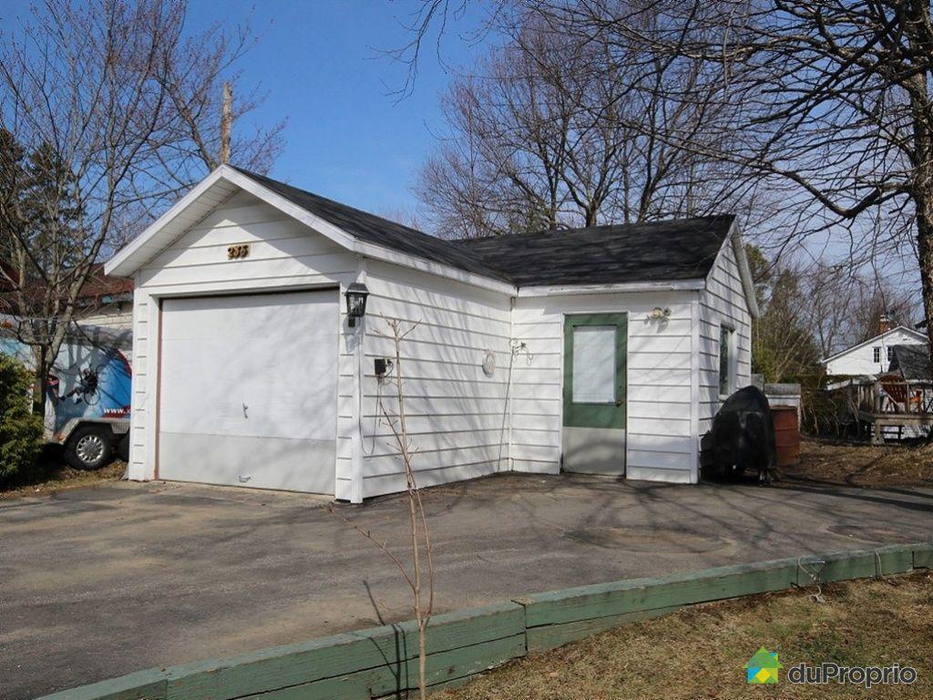 maison vendu fossambault sur le lac immobilier qu bec duproprio 422592. Black Bedroom Furniture Sets. Home Design Ideas