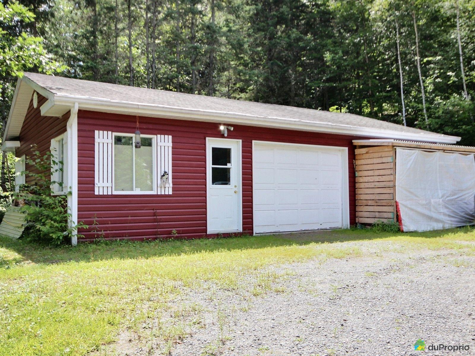 maison vendre st mathieu du parc 190 chemin du lac trudel immobilier qu bec duproprio 712711. Black Bedroom Furniture Sets. Home Design Ideas