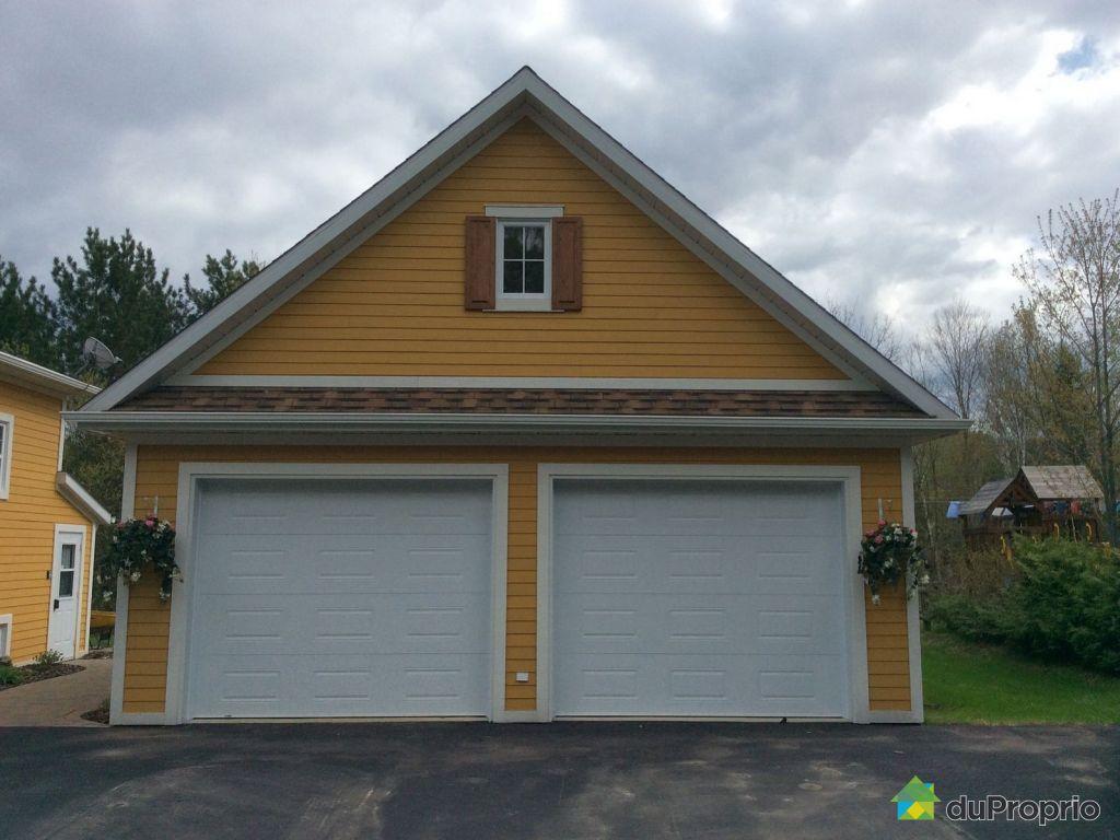 Maison vendre br beuf 41 croissant des pionniers for 40x36 garage