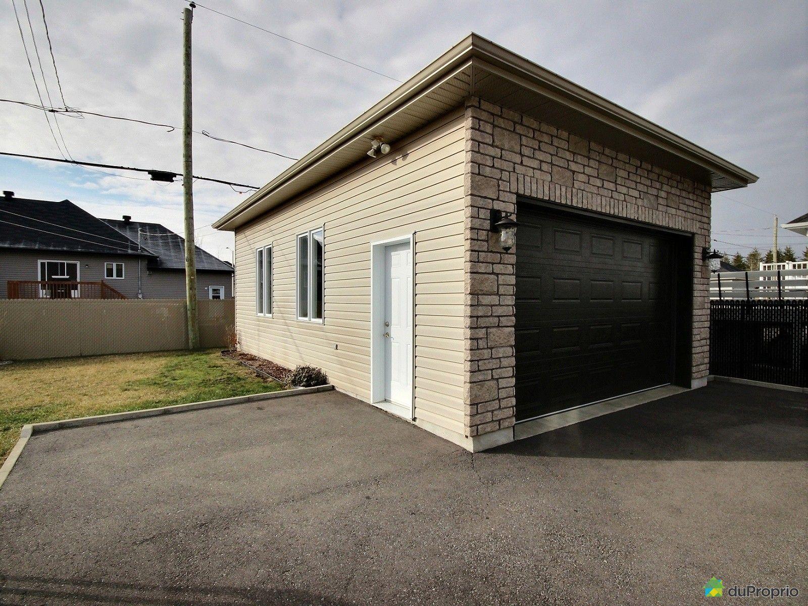 maison vendu cap de la madeleine immobilier qu bec duproprio 669694. Black Bedroom Furniture Sets. Home Design Ideas