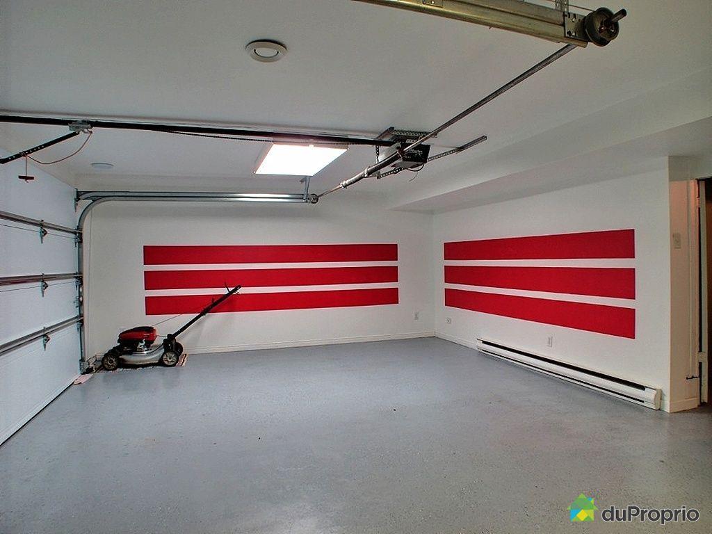 Maison vendre disraeli 427 avenue champlain immobilier for Garage desaffecte a vendre