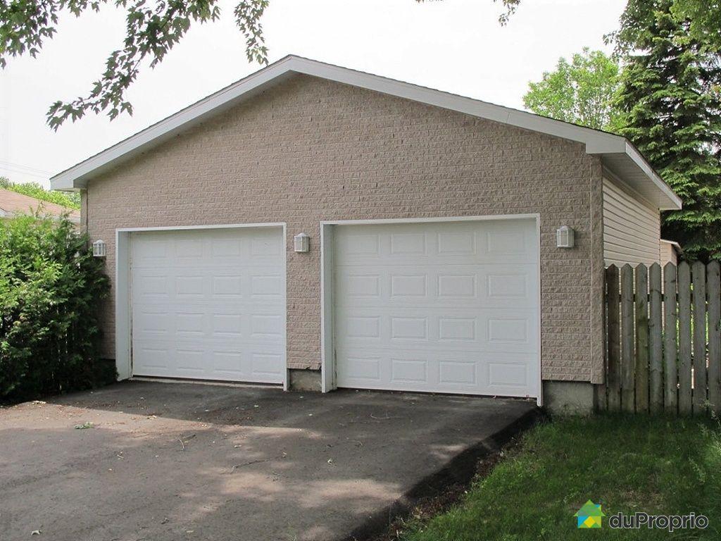 Maison vendre drummondville 660 boulevard des chutes immobilier qu bec duproprio 429660 - Grand garage du gard occasion ...