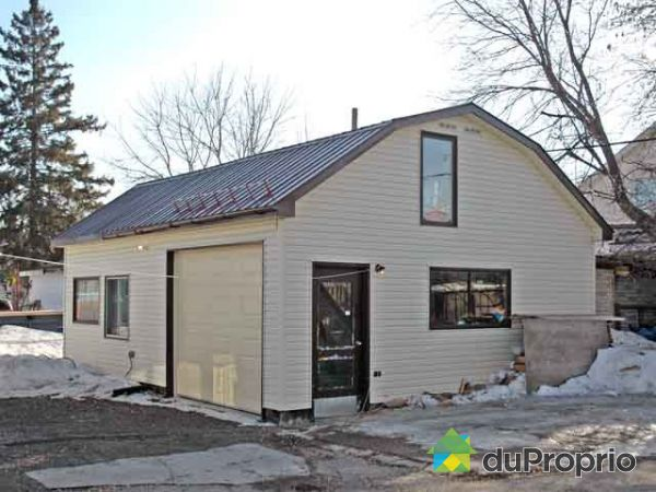 Maison vendu Gatineau, immobilier Québec  DuProprio  113499