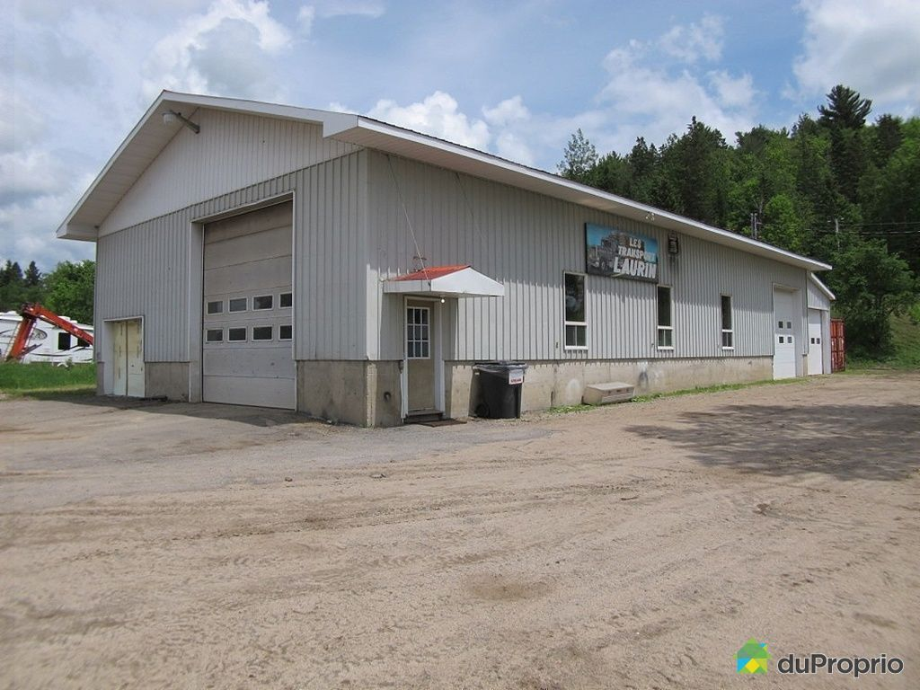 Maison vendre la p che 10 chemin saint louis immobilier qu bec duproprio 434145 - Commerce garage a vendre ...