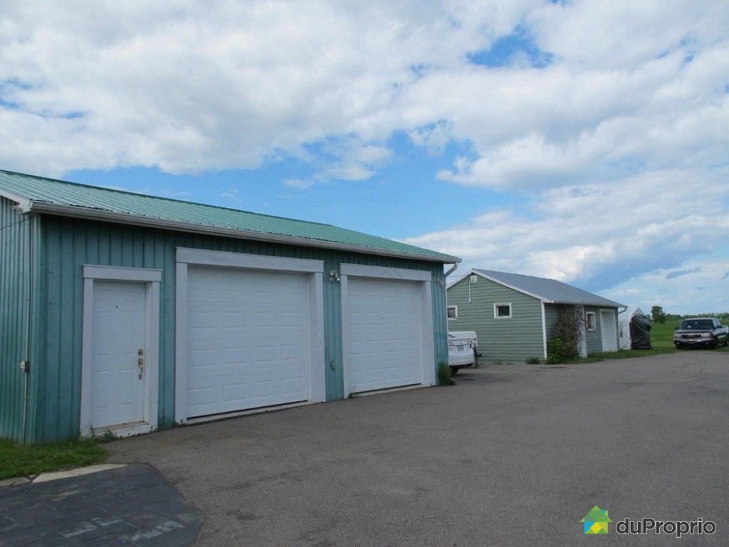 Maison vendu les c dres immobilier qu bec duproprio 456374 - Maison commercial a vendre ...