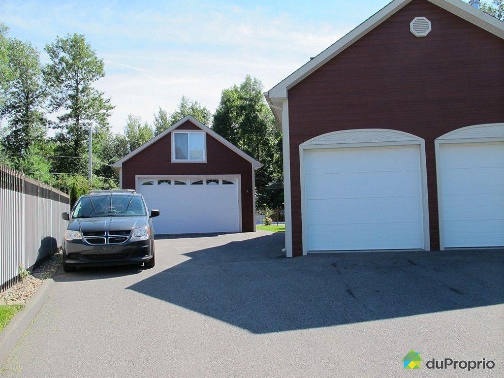 Maison avec garage d tach ventana blog for Grand garage biterrois