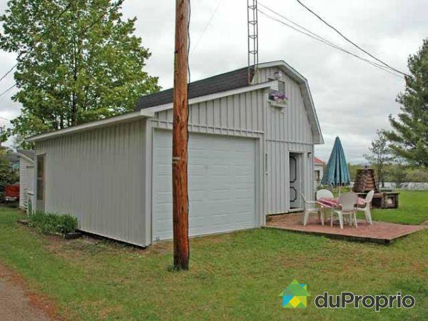 Maison vendu l 39 ile du grand calumet immobilier qu bec duproprio 79026 - Grand garage du gard occasion ...