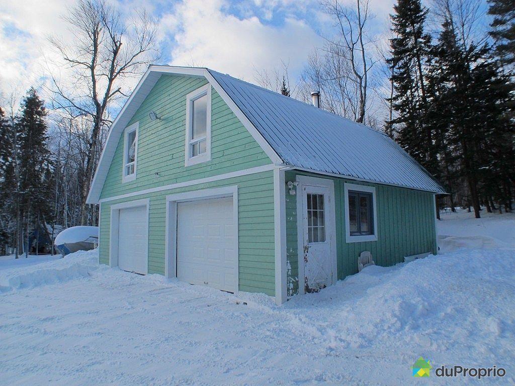 maison vendre piopolis 202 chemin du lac immobilier qu bec duproprio 388863. Black Bedroom Furniture Sets. Home Design Ideas