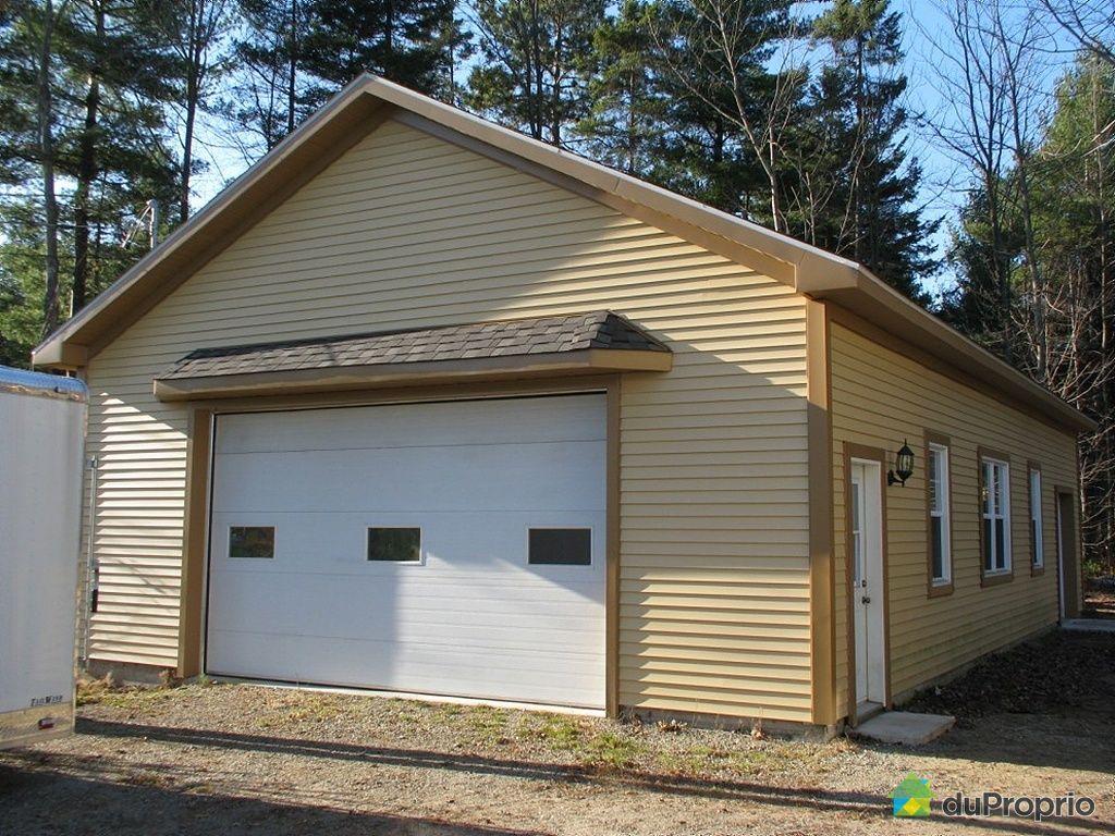 Bungalow sur lev vendu st cyrille de wendover immobilier qu bec duproprio 294104 - Equipement de garage a vendre ...