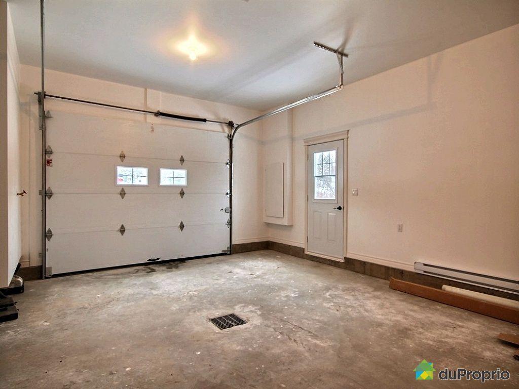 Finition interieur maison neuve maison moderne for Finition interieur