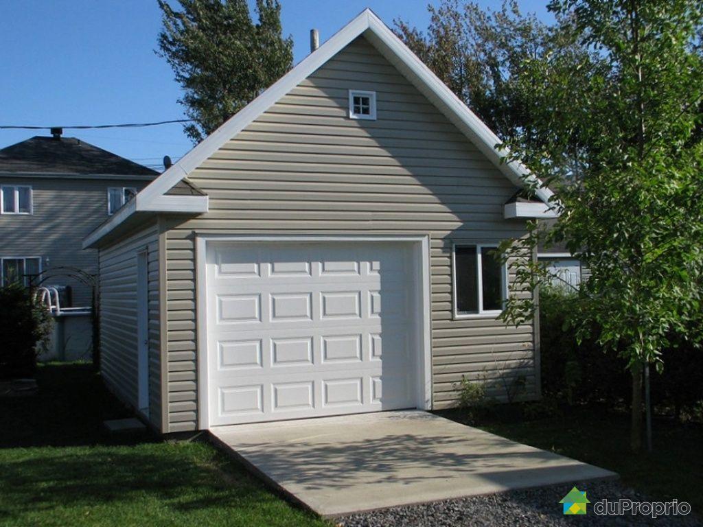 Maison vendu st jean chrysostome immobilier qu bec for Garage desaffecte a vendre