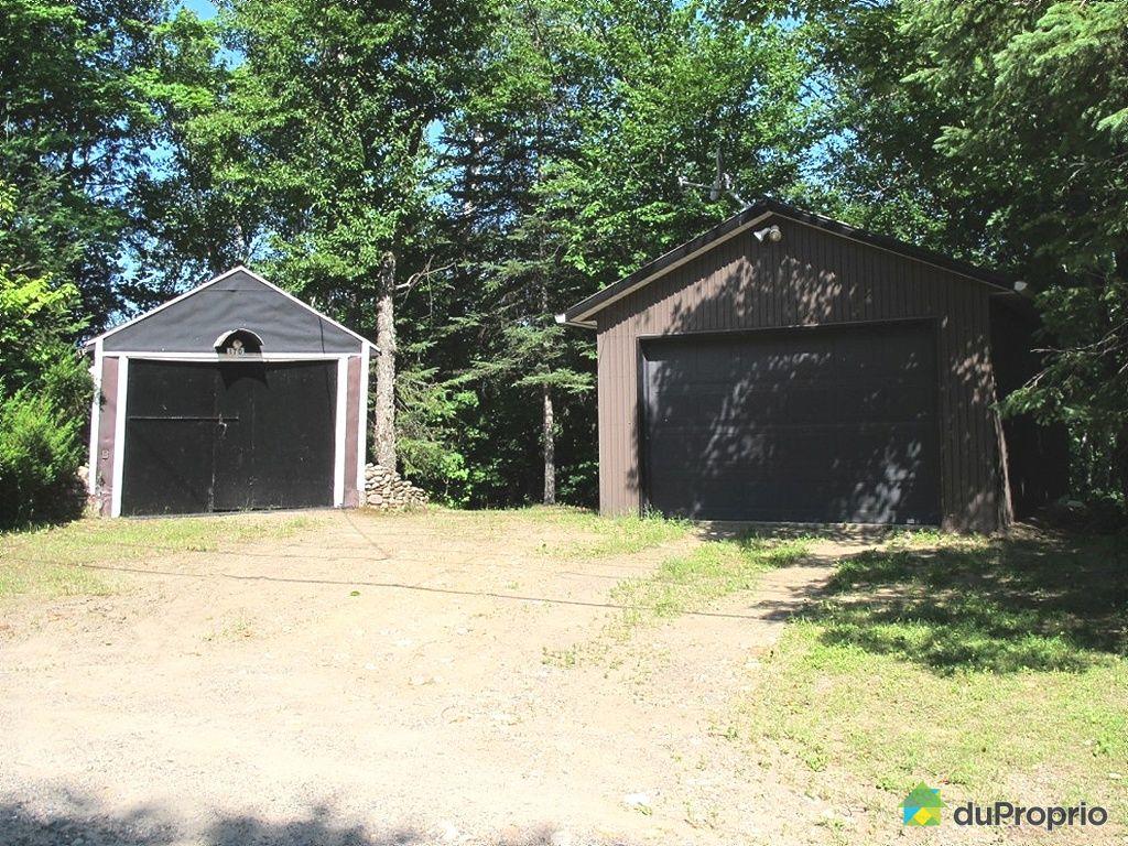 Maison vendre st mathieu du parc 170 chemin du lac for Garage du parc