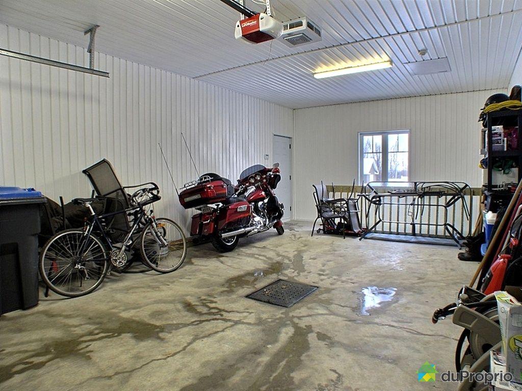 Maison vendu st nicolas immobilier qu bec duproprio for Garage interieur
