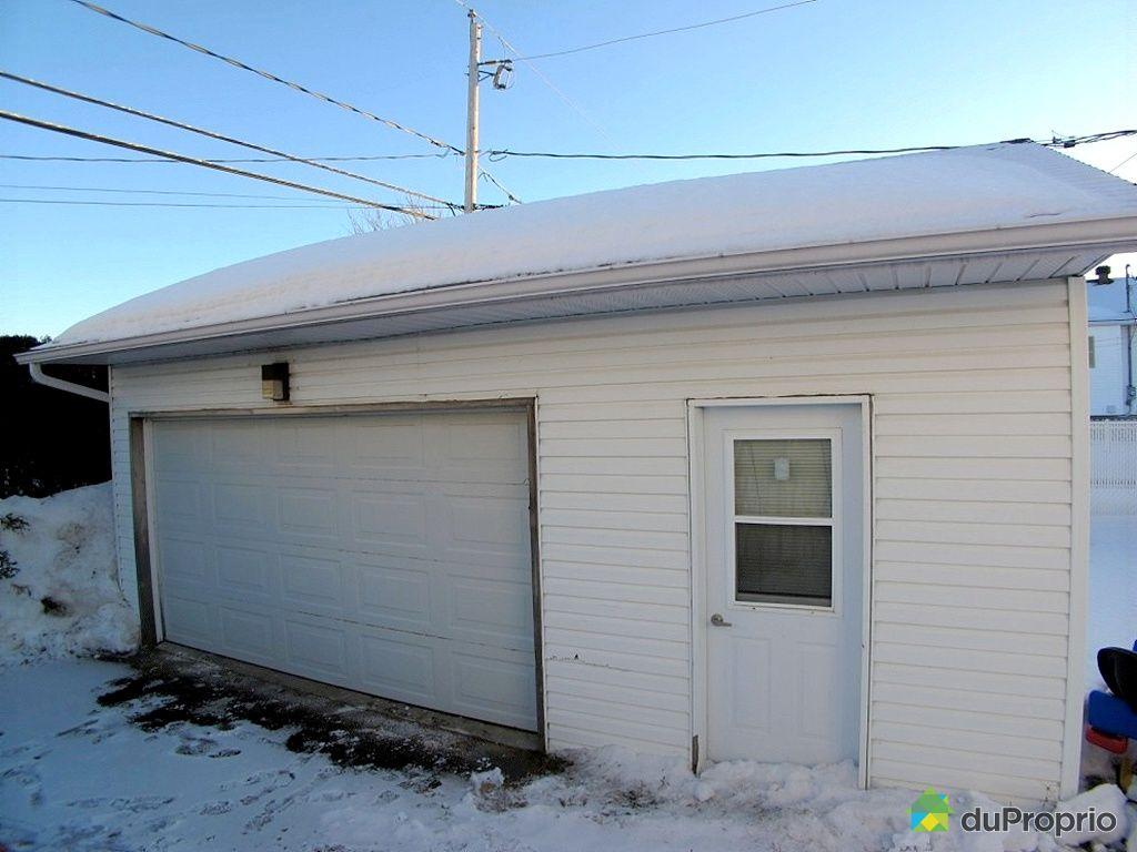 Maison vendre trois rivi res 5595 rue de montlieu for Porte et fenetre trois rivieres