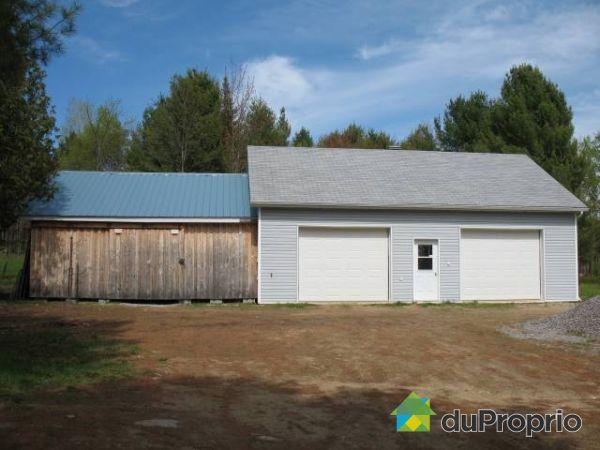 Maison vendre rivi re rouge 4857 chemin du petit gard immobilier qu bec duproprio 87566 - Grand garage du gard occasion ...