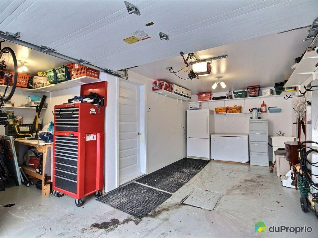 garage - Maison Moderne Candiac