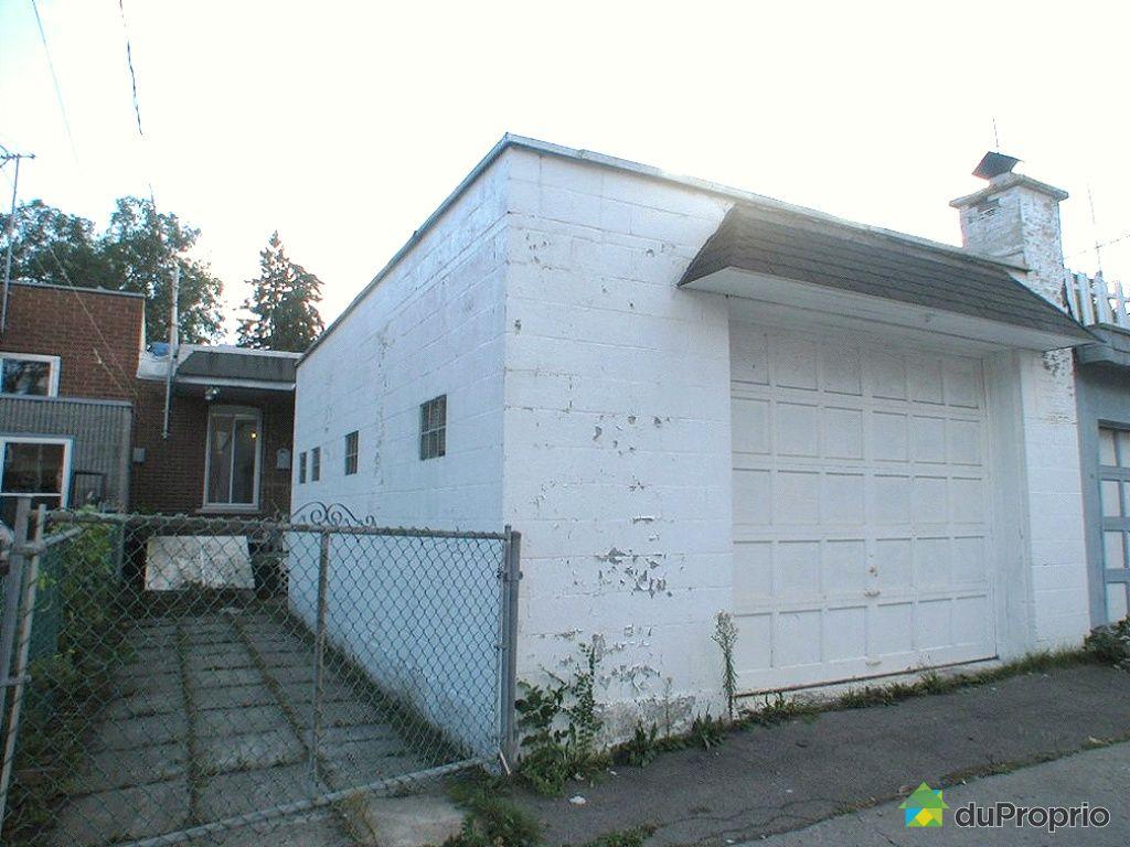 Maison vendu montr al immobilier qu bec duproprio 282976 for Extension maison quebec