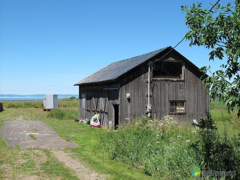 Maison a vendre cabano du proprio for Acheter une maison reprise de finance