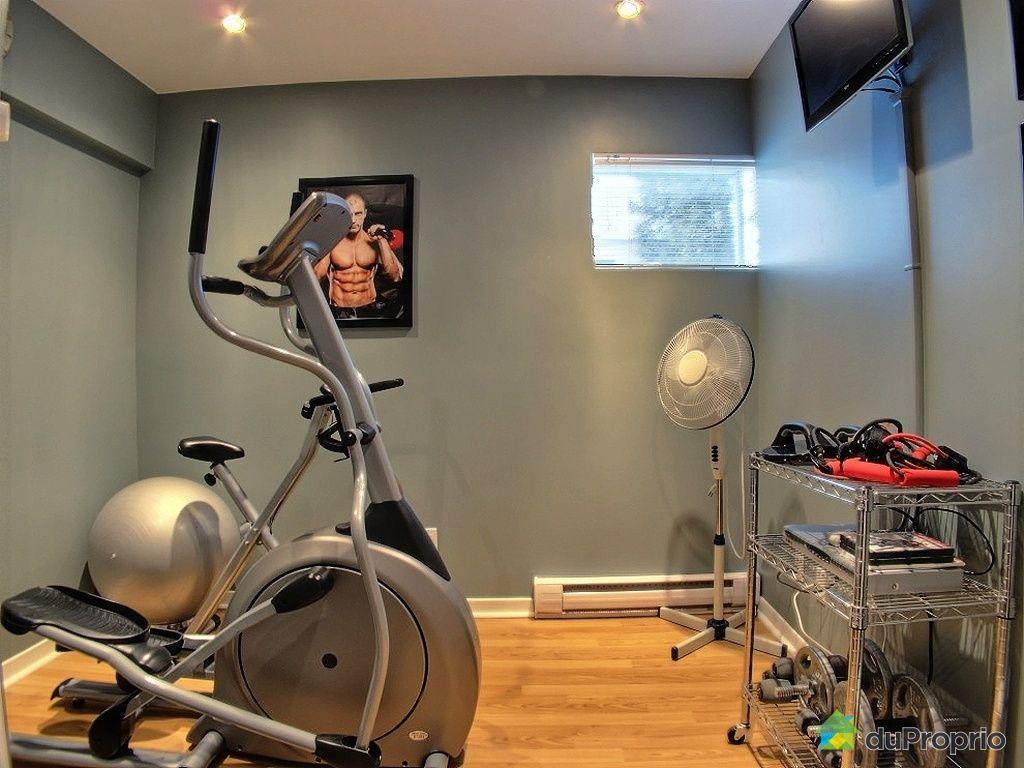 Maison vendu lachenaie immobilier qu bec duproprio 392298 - Gym a la maison ...