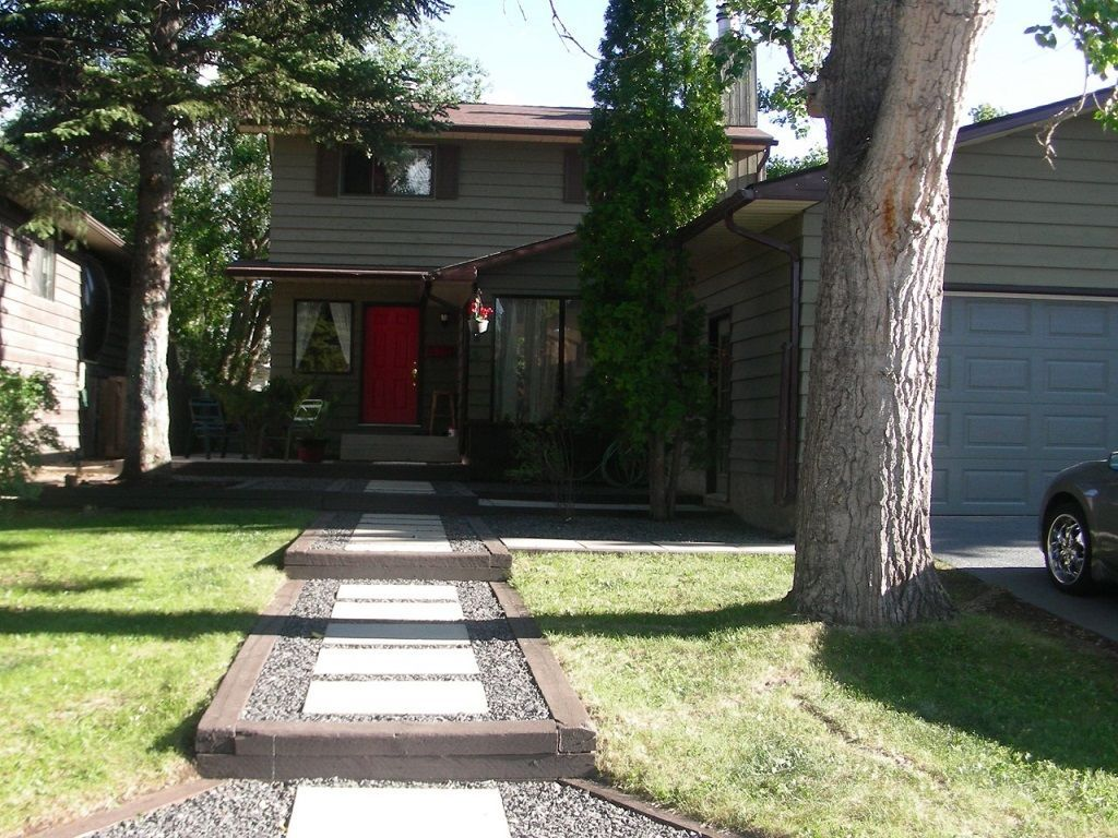 house sold in cedarbrae comfree 702691