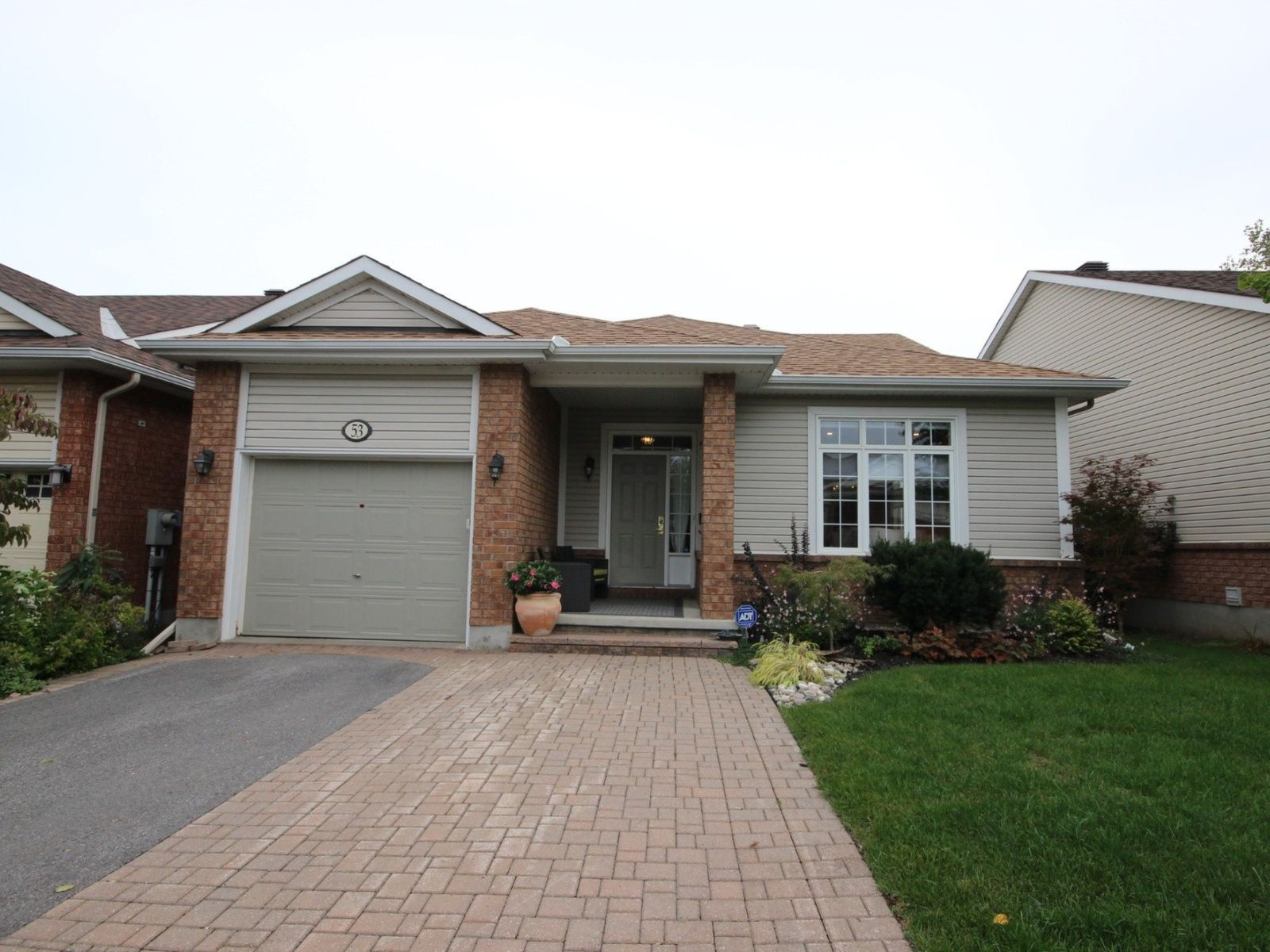 ontario homes for sale mission free