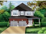 2 Storey in Ingersoll, Perth / Oxford / Brant / Haldimand-Norfolk