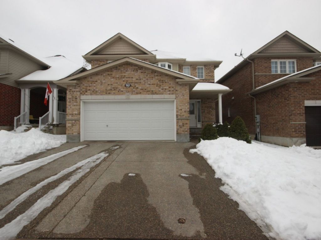 attractive Houses For Sale In Kitchener Waterloo Cambridge #5: Properties For Sale COMMISSION FREE In Kitchener Waterloo .