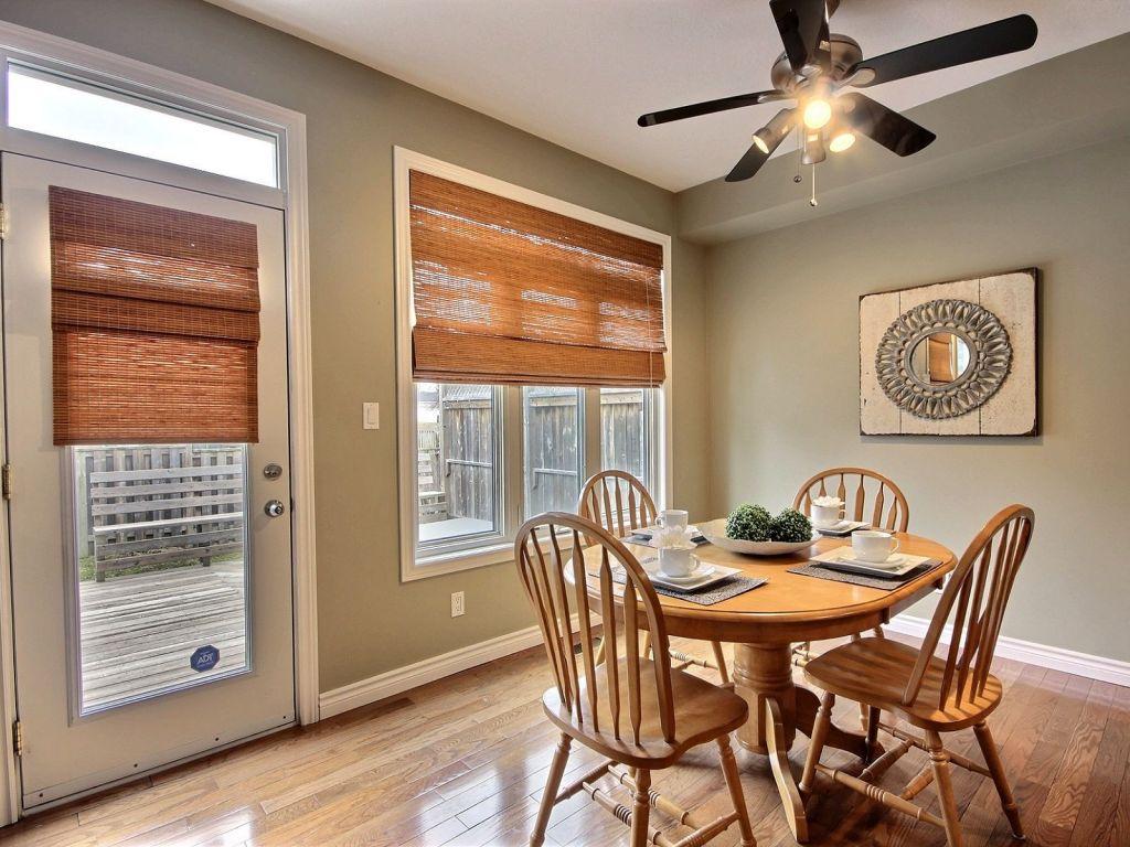 Hardwood Flooring Kitchener 100 High Acres Crescent Kitchener For Sale Comfree
