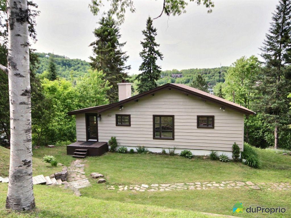 Cottage: Chalets Spa Nature Blue_moose