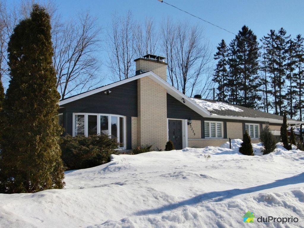 Trois-Rivières (Trois-Rivières-Ouest) for sale | DuProprio