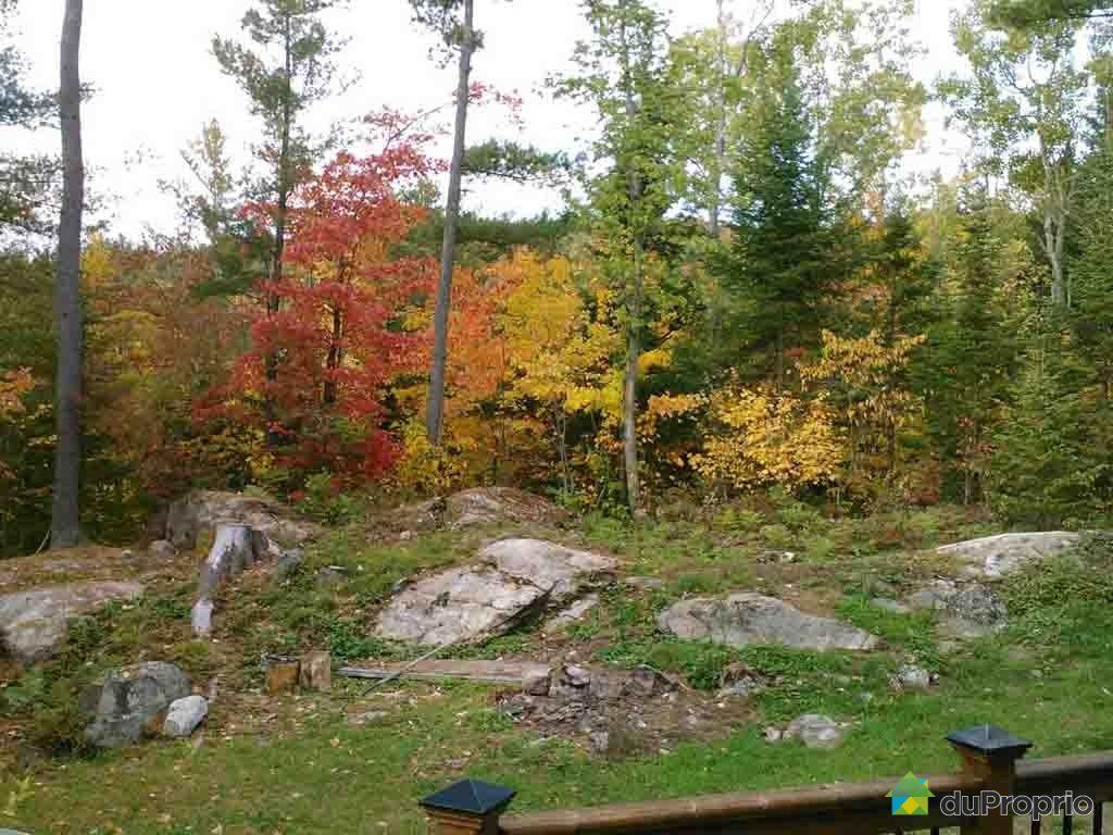 Mcgregor Lake Quebec Property For Sale