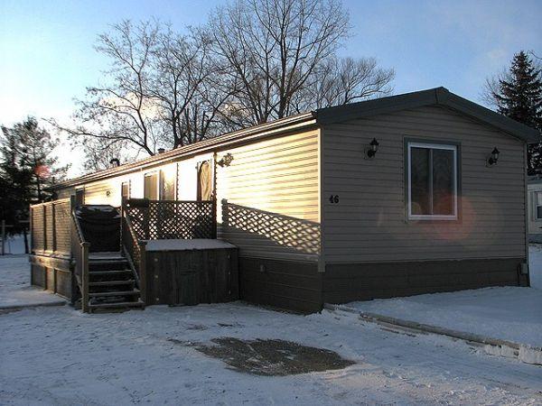 BROWNSVILLE MOBILE HOME PARK Mobile Homes
