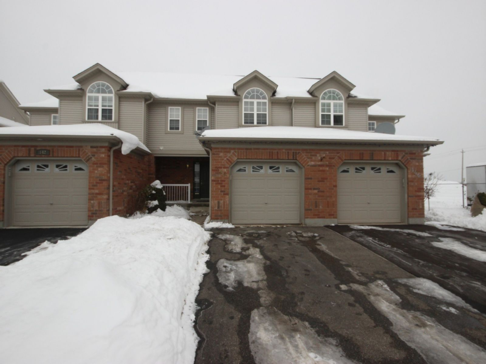 Townhouse For Sale Kitchener Waterloo