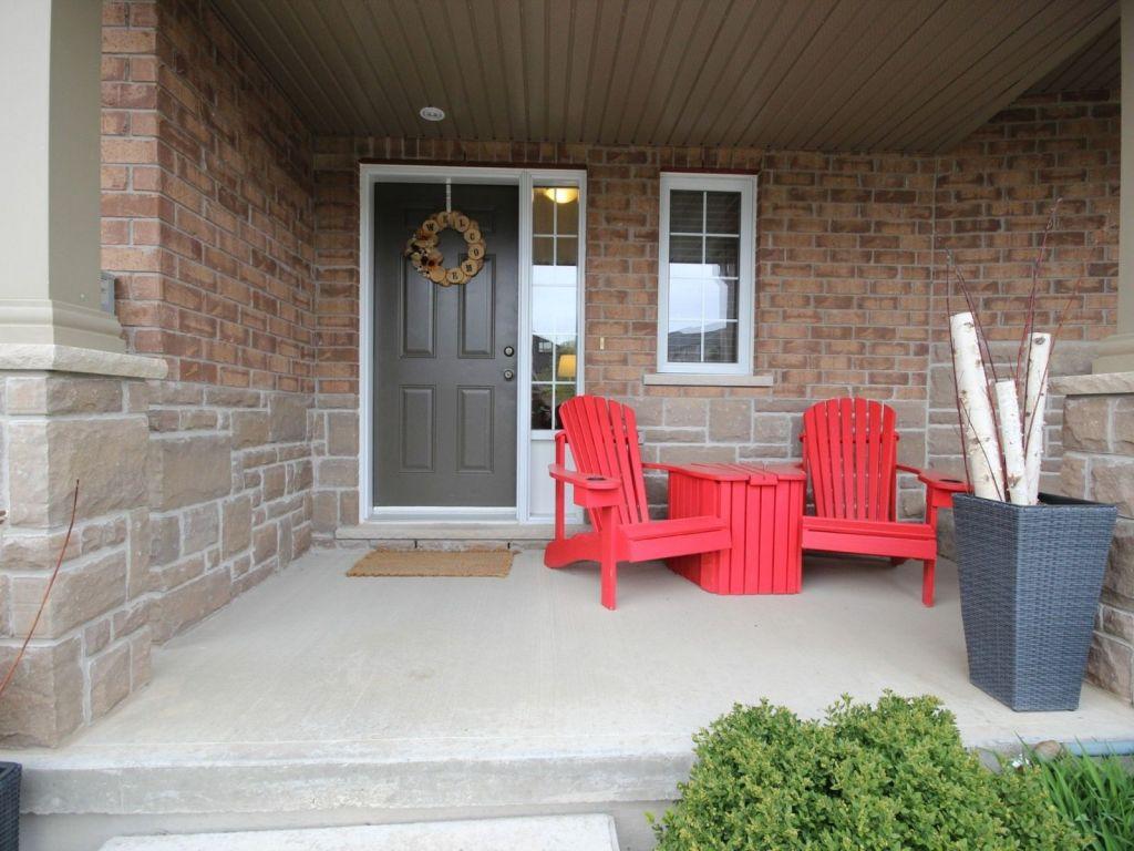 The Brick Furniture Kitchener 943 Zeller Cresent Kitchener For Sale Comfree