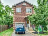 Townhouse in Kitchener, Kitchener-Waterloo / Cambridge / Guelph
